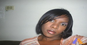 Lisa6000 31 years old I am from Santo Domingo/Distrito Nacional, Seeking Dating Friendship with Man