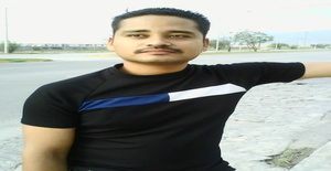 Enrique_mx 38 years old I am from Mexico/State of Mexico (edomex), Seeking Dating Friendship with Woman