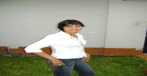 Dulceamada 49 years old I am from Tarapoto/San Martin, Seeking Dating Friendship with Man