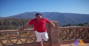 Joaoandradekkk 51 years old I am from Lugo/Galicia, Seeking Dating Friendship with Woman