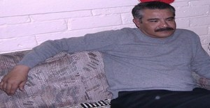 Richandsome 56 years old I am from Monterrey/Nuevo Leon, Seeking Dating Friendship with Woman