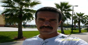 Jeff2009 54 years old I am from Maceió/Alagoas, Seeking Dating Friendship with Woman
