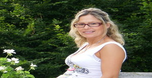 Leoazinha 56 years old I am from Vevey/Vaud, Seeking Dating Friendship with Man