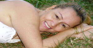 Luzcecita 51 years old I am from Paris/Ile-de-france, Seeking Dating Friendship with Man