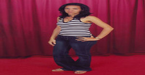 Maryg 46 years old I am from Ciudad de la Habana/la Habana, Seeking Dating Friendship with Man