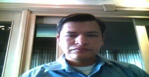 Humbertronik 45 years old I am from Monterrey/Nuevo Leon, Seeking Dating Friendship with Woman