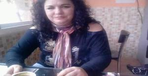 Cordobessa45 54 years old I am from Córdoba/Andalucia, Seeking Dating Friendship with Man