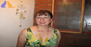 Yoliangeles 65 years old I am from Rosario/Santa fe, Seeking Dating Friendship with Man
