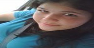 Annhi 28 years old I am from Caracas/Distrito Capital, Seeking Dating with Man