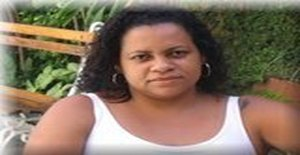 Pattyflor 44 years old I am from Belford Roxo/Rio de Janeiro, Seeking Dating with Man