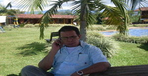 Koberto 61 years old I am from Bogota/Bogotá dc, Seeking Dating Friendship with Woman