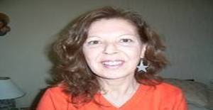 Chabelita1955 62 years old I am from Punta Arenas/Magallanes, Seeking Dating Friendship with Man