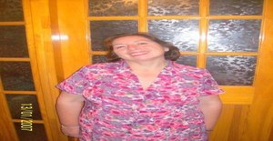 Ancafaga48 58 years old I am from Concepción/Bío Bío, Seeking Dating Friendship with Man