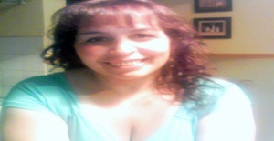 Molife 50 years old I am from Rio Gallegos/Santa Cruz, Seeking Dating Friendship with Man