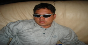 Adaljrsilva 38 years old I am from Manaus/Amazonas, Seeking Dating Friendship with Woman