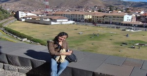 Anni277 38 years old I am from Lima/Lima, Seeking Dating Friendship with Man