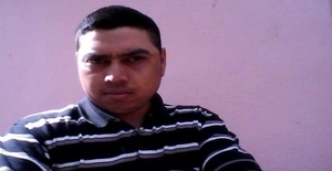 Jose664 37 years old I am from Tijuana/Baja California, Seeking Dating Friendship with Woman
