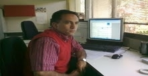 Robertocarlos34 43 years old I am from Santiago/Región Metropolitana, Seeking Dating Friendship with Woman