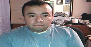 Alberlatin0326 44 years old I am from Schaumburg/Illinois, Seeking Dating Friendship with Woman