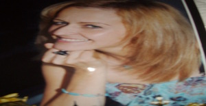 Dulce91 49 years old I am from Draveil/Ile-de-france, Seeking Dating Friendship with Man