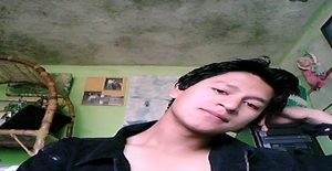 Jhonyjavier 26 years old I am from Quito/Pichincha, Seeking Dating with Woman
