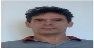 Loquito_1969 44 years old I am from Quito/Pichincha, Seeking Dating Friendship with Woman