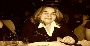 Nicecorreia 58 years old I am from Ermesinde/Porto, Seeking Dating Friendship with Man