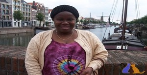Chai-chai 57 years old I am from Maputo/Maputo, Seeking Dating Friendship with Man