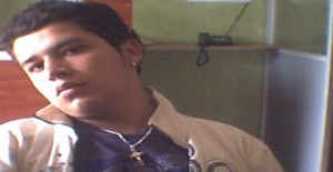 Djromeo190 27 years old I am from Bogota/Bogotá dc, Seeking Dating with Woman