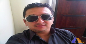 Patogloco 38 years old I am from Quito/Pichincha, Seeking Dating Friendship with Woman