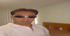 Scualo_gdl 48 years old I am from Zapopan/Jalisco, Seeking Dating with Woman