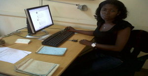 Neidegomesjoao 39 years old I am from Luanda/Luanda, Seeking Dating Friendship with Man