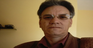 Fabancho 65 years old I am from Riobamba/Chimborazo, Seeking Dating Friendship with Woman