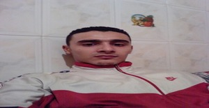Tangereno 32 years old I am from Rabat/Rabat-sale-zemmour-zaer, Seeking Dating Friendship with Woman