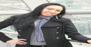 Paulavitoria 35 years old I am from Lunestedt/Niedersachsen, Seeking Dating Friendship with Man