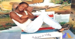 Vi_vivida 43 years old I am from Agua Grande/Ilha de São Tomé, Seeking Dating Friendship with Man