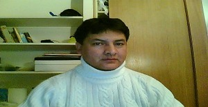 Edgarquispe2 46 years old I am from Paris/Ile-de-france, Seeking Dating Friendship with Woman