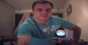 Interessnte 47 years old I am from Mersch/Luxemburgo, Seeking Dating Friendship with Woman