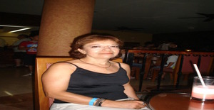 Gela211 64 years old I am from Puebla/Puebla, Seeking Dating Friendship with Man