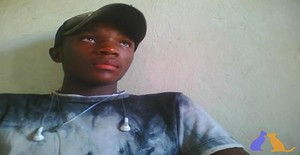 Edgarfernando 27 years old I am from Luanda/Luanda, Seeking Dating Friendship with Woman