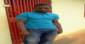 Macedohenriques 31 years old I am from Namibe/Namibe, Seeking Dating Friendship with Woman