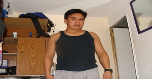 Kieromas 36 years old I am from Toronto/Ontario, Seeking Dating Friendship with Woman