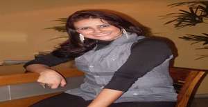 Estela6688 37 years old I am from Campinas/Sao Paulo, Seeking Dating Friendship with Man