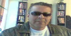 Johnnyraul 48 years old I am from Estocolmo/Stockholm County, Seeking Dating Friendship with Woman