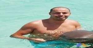 Grandebigricardo 41 years old I am from Toulouse/Midi-pyrenees, Seeking Dating Friendship with Woman