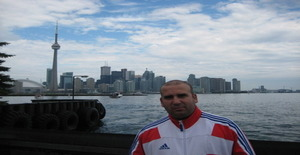 Hectormichel1422 40 years old I am from Toronto/Ontario, Seeking Dating Friendship with Woman