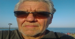 Yosefantoine 67 years old I am from Barcelona/Catalunha, Seeking Dating with Woman