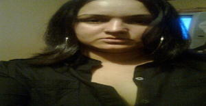 Danielajimenez 30 years old I am from Perez Zeledon/San José, Seeking Dating Friendship with Man