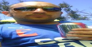 Joseluis_28 36 years old I am from Santiago/Región Metropolitana, Seeking Dating Friendship with Woman