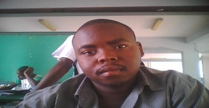Oiselc 32 years old I am from Maputo/Maputo, Seeking Dating Friendship with Woman